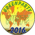 GreenParty 2016
